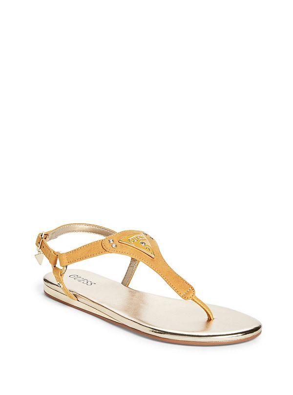 9a4c8016c Carmela T-Strap Sandals