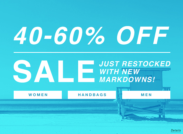 40 to 60 Off Sale