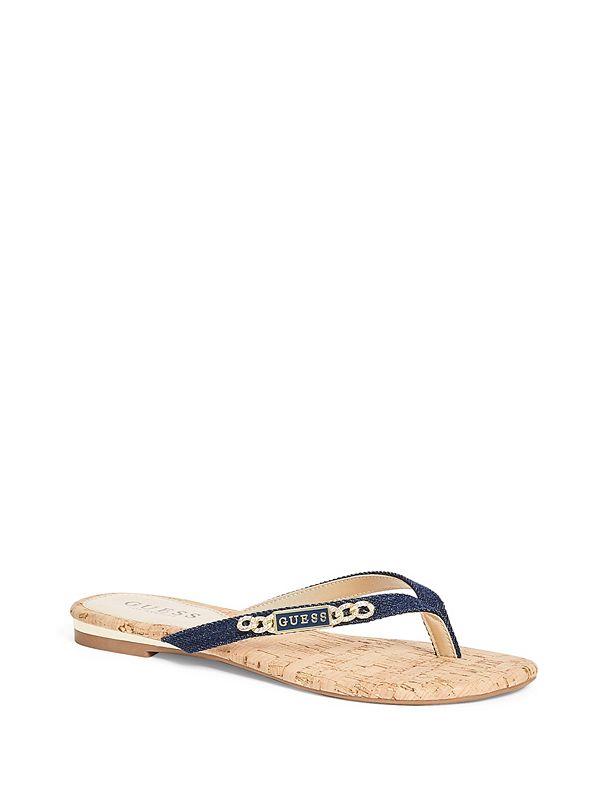 41ab7283ee5a best seller · Christal Flip Flops