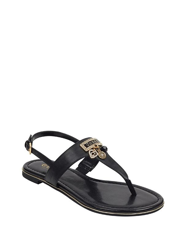 abe915971d140 Deeper Charm T-Strap Sandals