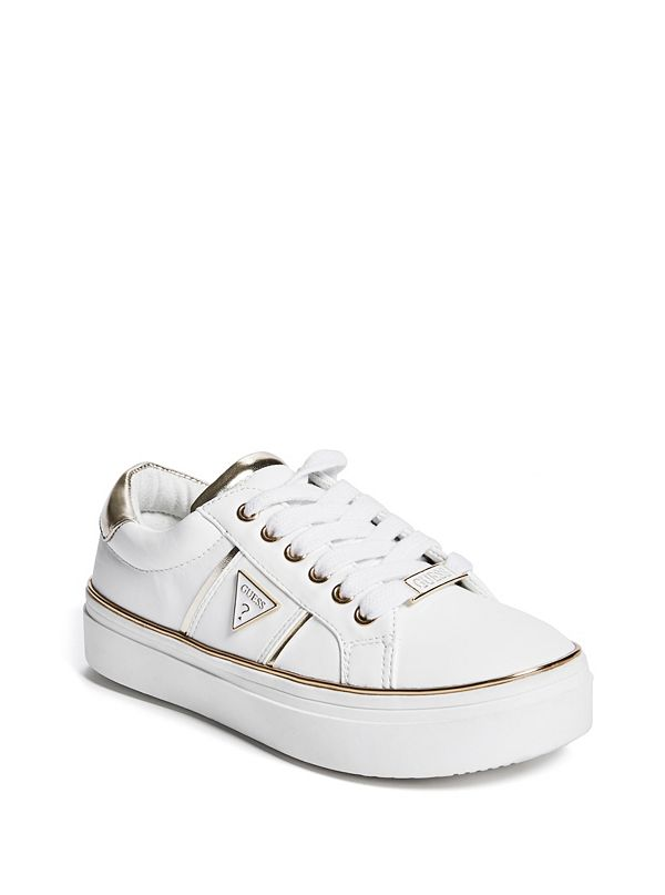 154c44429e1c Gayla Girl s Platform Sneakers