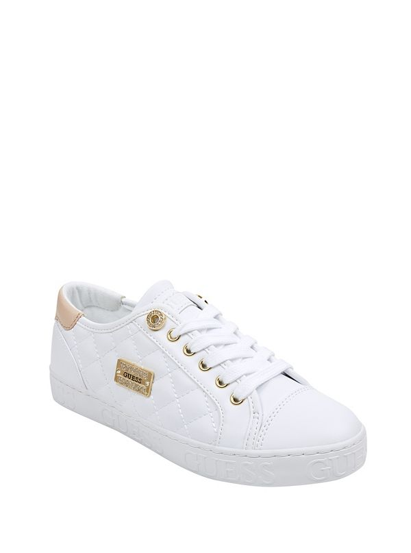 a342cd565e7d Genney Low-Top Sneakers