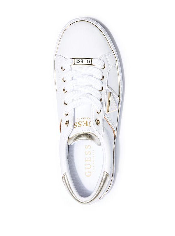 Gilda Logo Low-Top Sneakers  360a6515ff