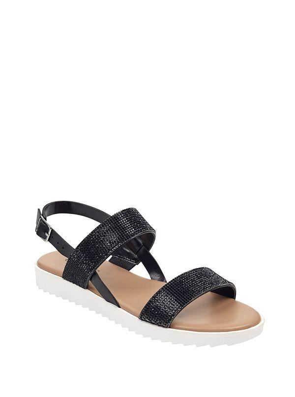 092351c45ab Kori Rhinestone Platform Sandals