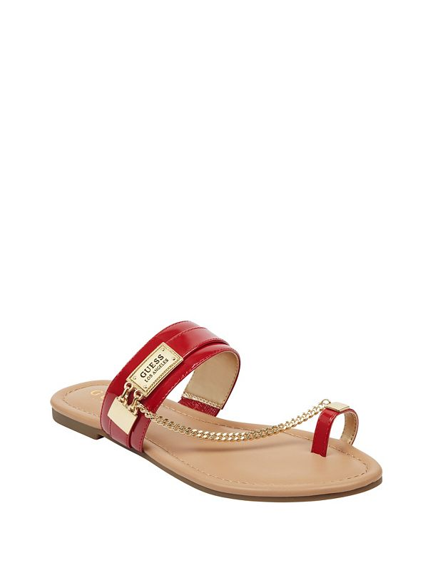 93e1c6f3b544 best seller · Landen Chain Sandals