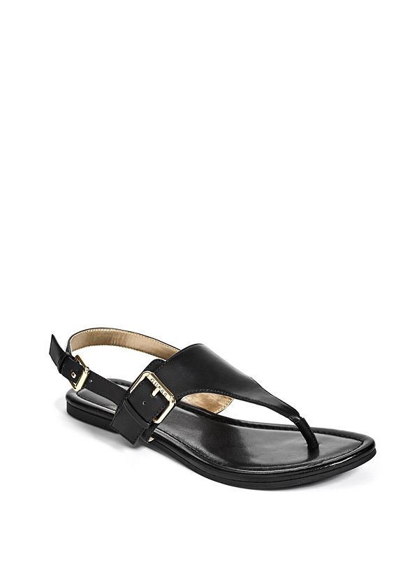 8cb302acfd7 Law Buckle Sandals