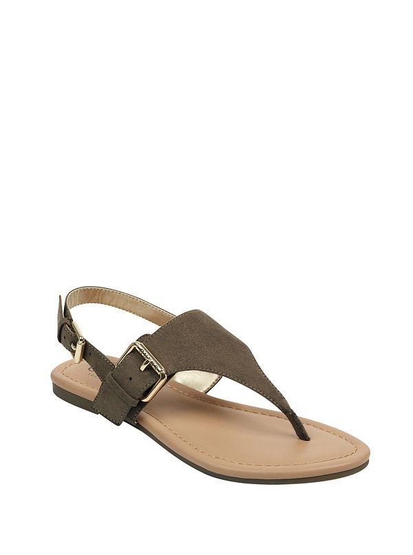 ddd39bb93 Law Buckle Sandals