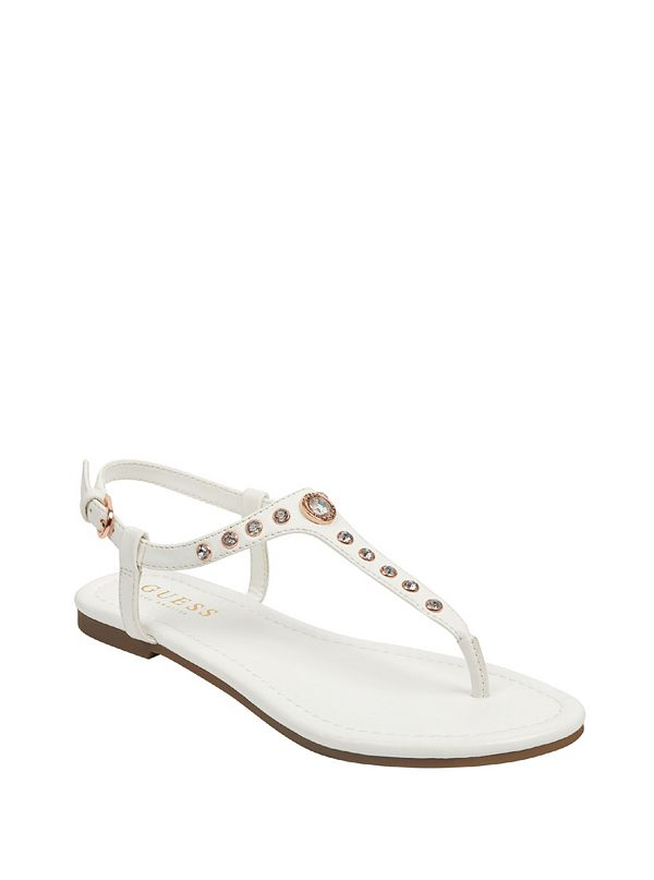 0377b78693f978 Loveset T-Strap Sandals