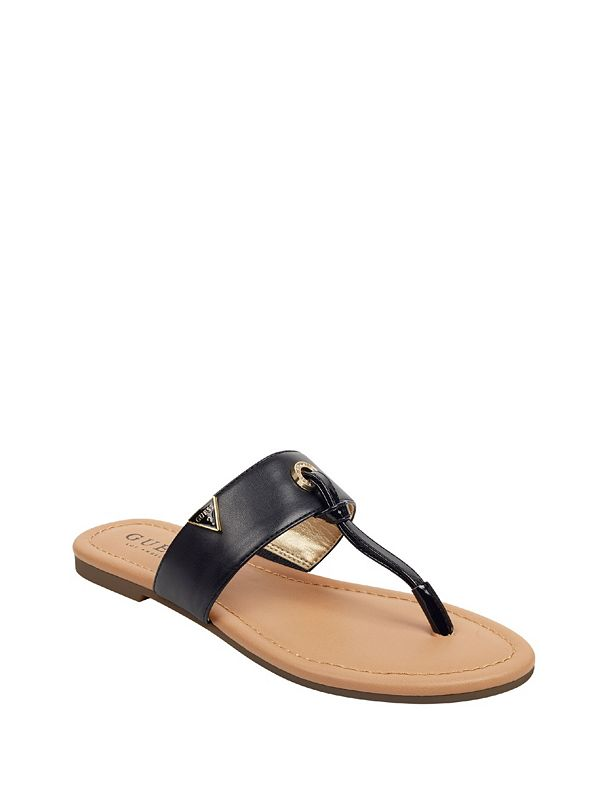 e91126c76 GFLUELLE3. best seller · Luelle T-Strap Slide Sandals.  24.99.  24.99