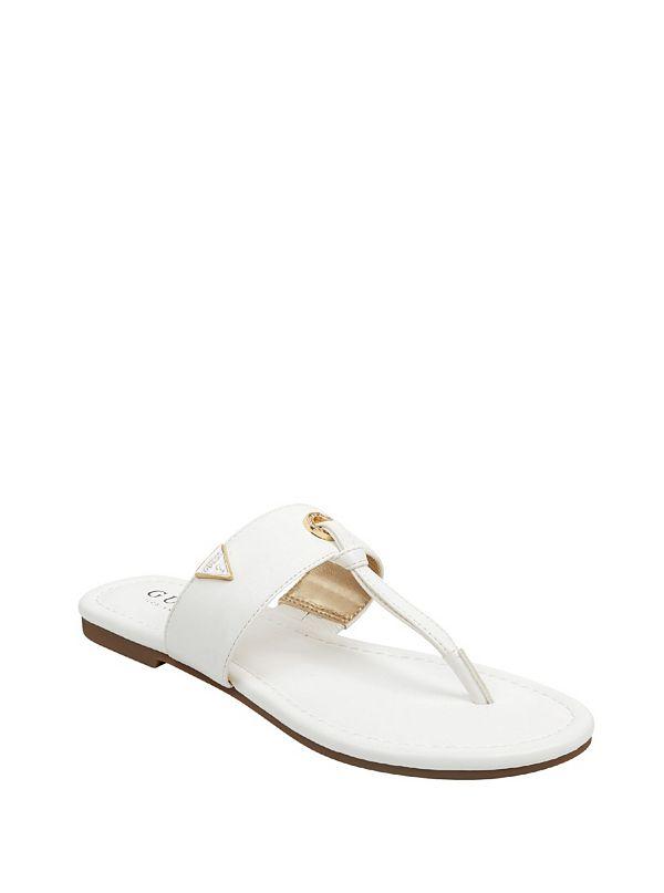 c84c47ff6740c0 Luelle T-Strap Slide Sandals