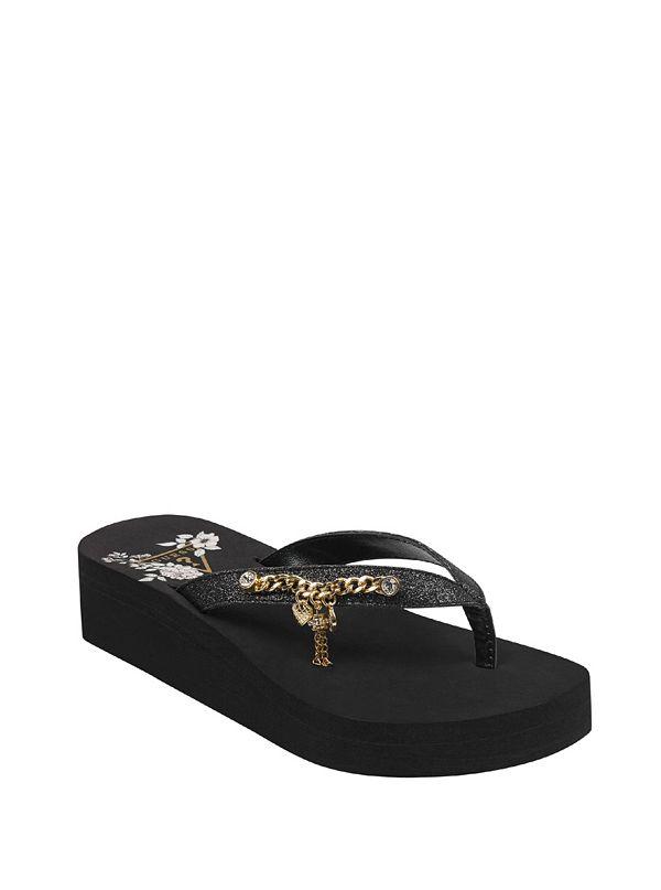 94a17b711210 Women's Sandals | GUESS Factory