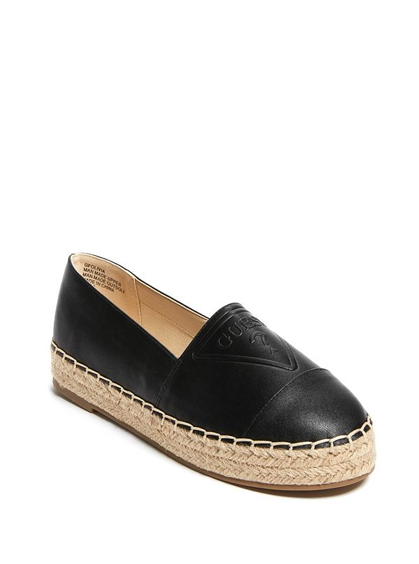 7f8403e93 Women's Flats | GUESS Factory