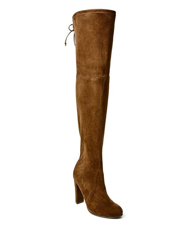 dedbf34618c Rena Over-The-Knee Boots