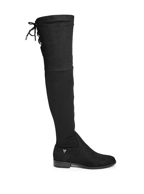 0d49354cae1 Shellie Over-The-Knee Boots