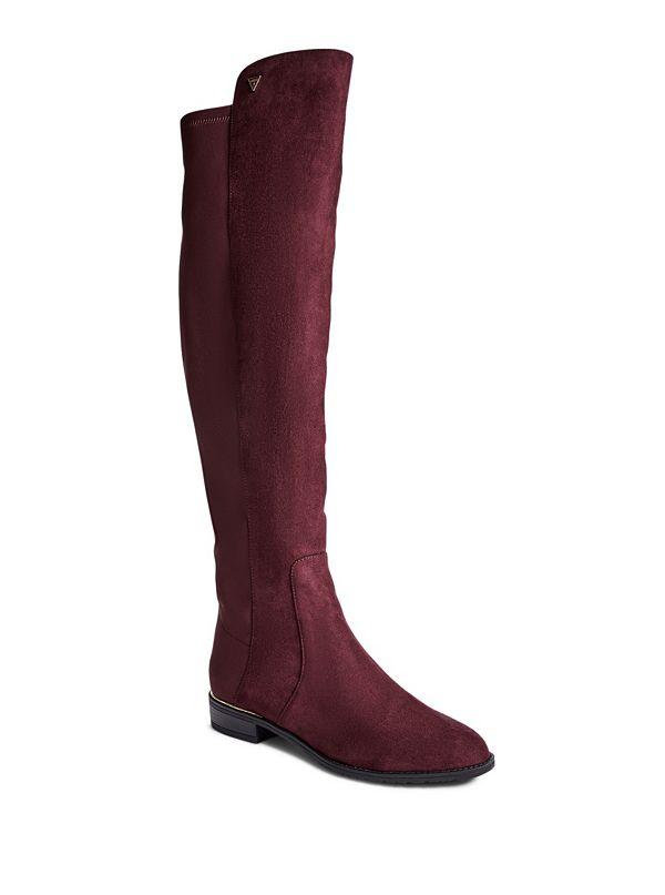 e4514769edc Shire Over-The-Knee Boots. GFSHIRE-DREFB-ALT3. GFSHIRE-DREFB