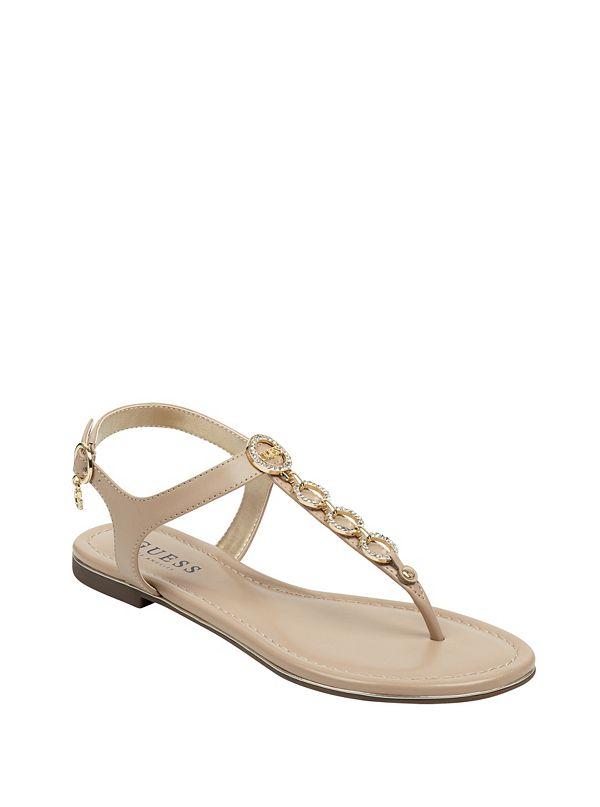 a0171c74406 best seller · Sunbeam Logo Sandals