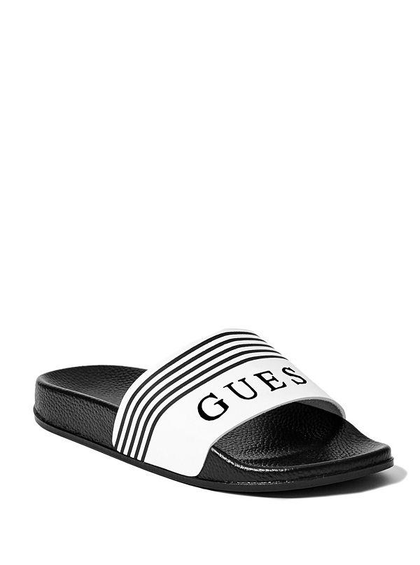 29045fae8884 Tegan Slide Sandals