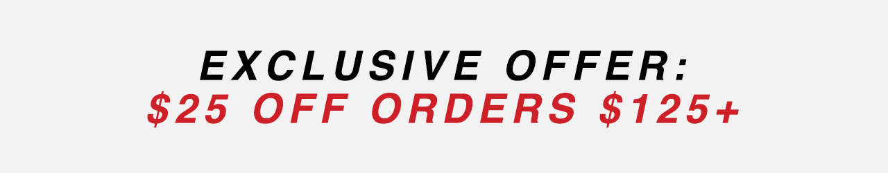 FREE SHIPPING. All Orders. No Minimum. Details.