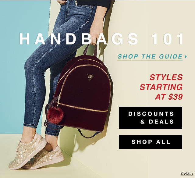 Fresh Picks: Handbags