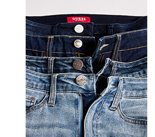 dbcda12412818 GUESS Factory   Jeans, Clothing   Accessories