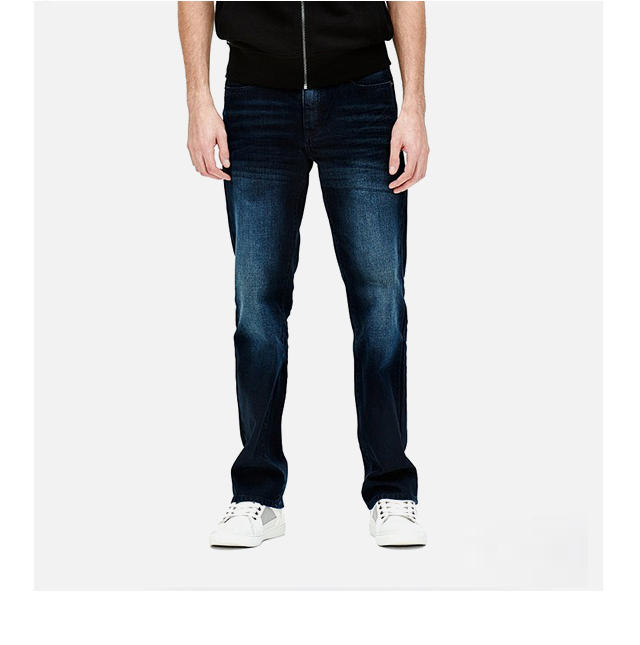 Mens Denim