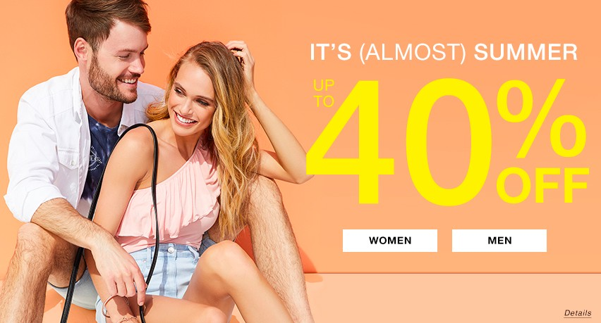 GUESS Factory | Jeans, Clothing, Shoes & Accessories for Women, Men and Kids