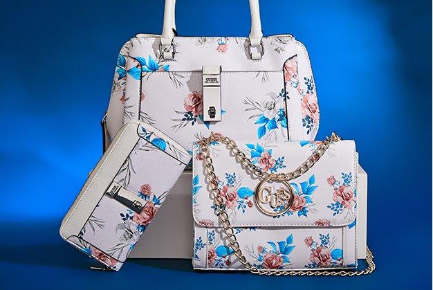Handbags from $39