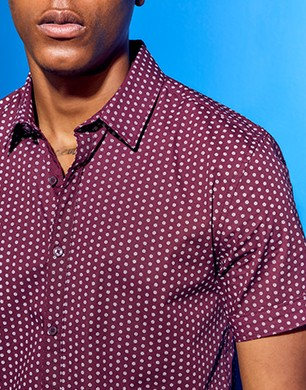 Men's shirts from $29