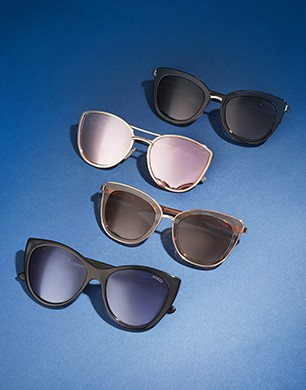 Sunglasses from $39