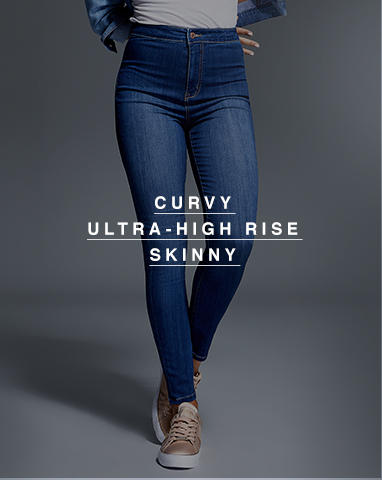 new style e1777 b8143 Women's Cindy Low-Rise Power Skinny Jeans | GUESS Factory