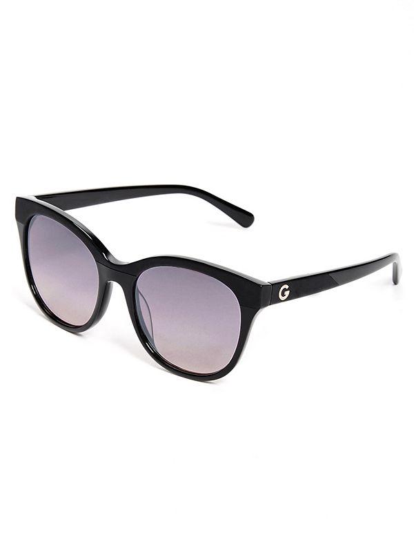 22fbfb3761 Matte Round Sunglasses