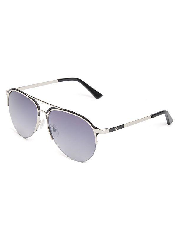 a652b0176eb5 Enamel Aviator Sunglasses