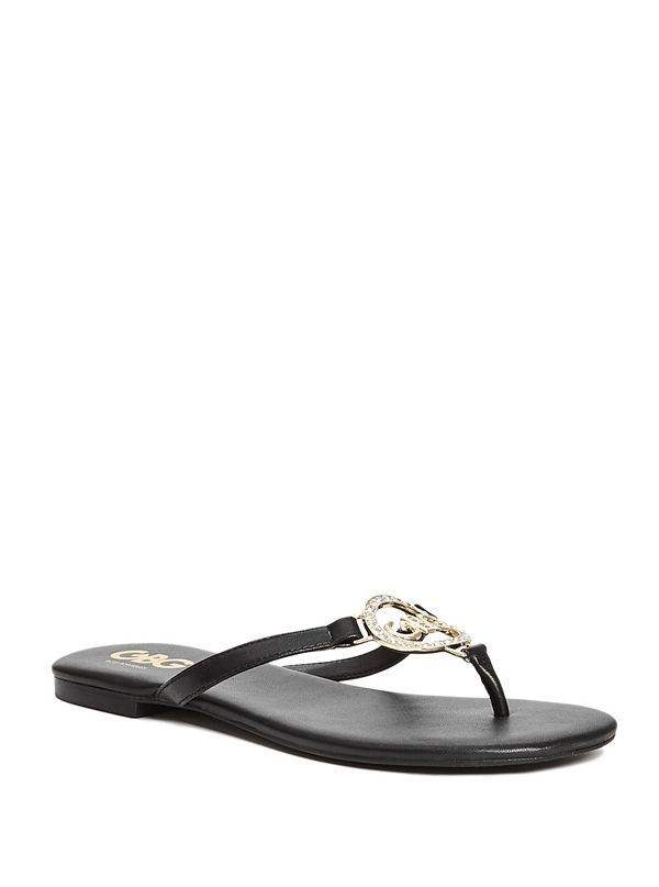 4e88c179a5ffa Women's Sandals and Flats | G by GUESS