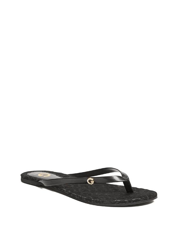 6efbe5d703 Women's Sandals and Flats | G by GUESS