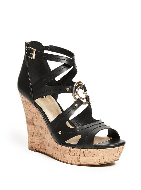 f2a5efd41 Women's Wedges | G by GUESS