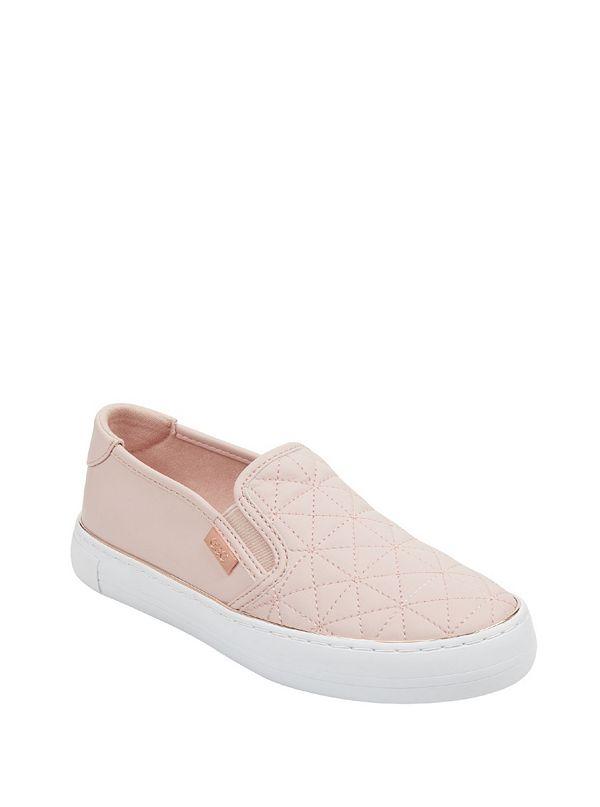 d5f20ee95df7 Golly Platform Slip-On Sneakers