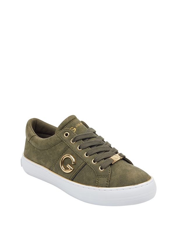 2140387a813 Grandyy Logo Low-Top Sneakers