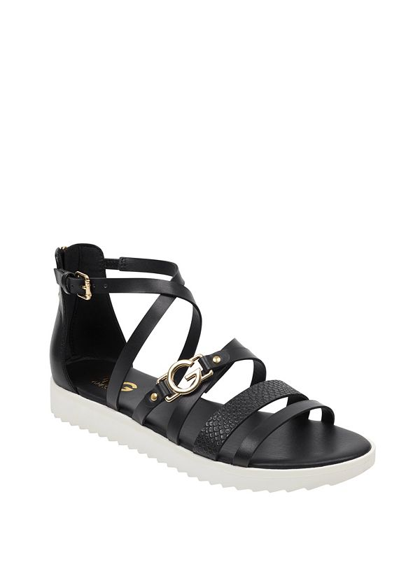 c0cb885aa13e79 Kelsa Gladiator Sandals
