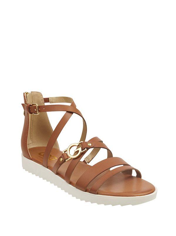 1e19e57b345e Kelsa Gladiator Sandals