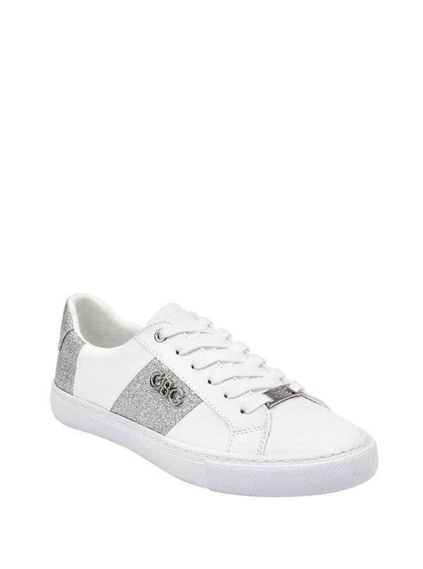 92279c6c7a2e New Arrivals · Olake Quilted Sneakers