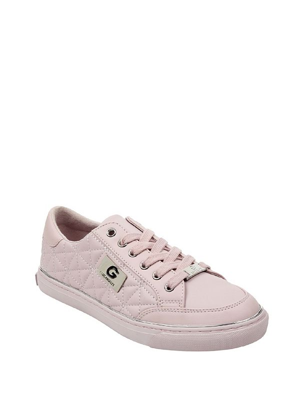 a88b020a7436 Omerica Quilted Sneakers