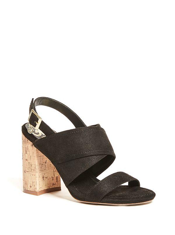 30f55e1d72e4 Stormi Wooden Block Heels