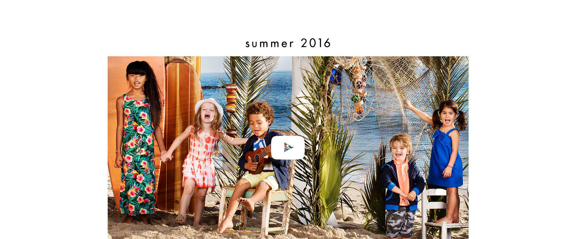 summer 2016 video