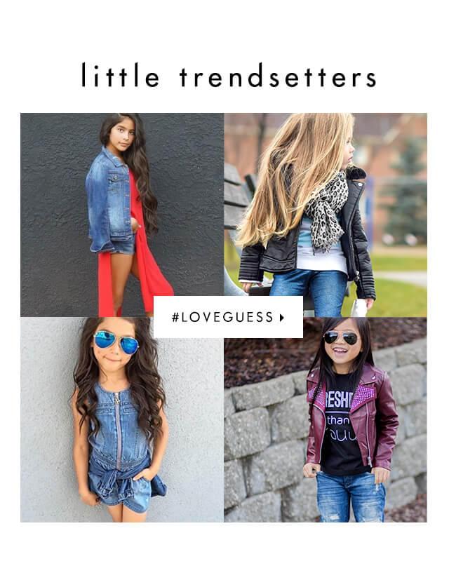 little trendsetters