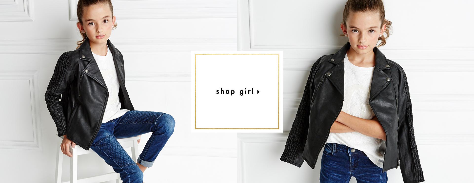 Shop Girl