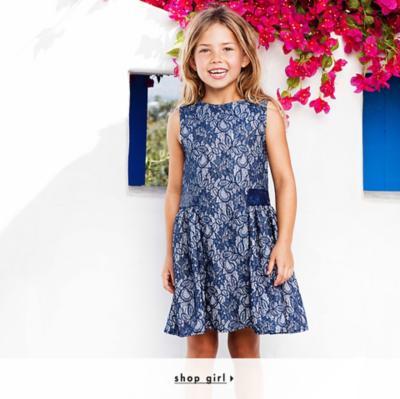 fashion girls clothes