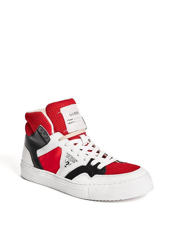 All Mens Sale Guess >> Men S Sale Shoes Guess