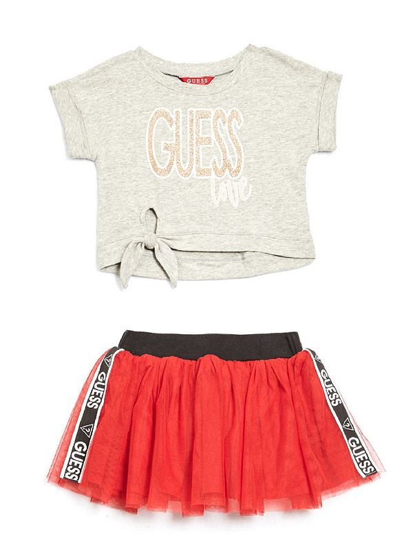 58e230584 Girl's Sale Clothing & Accessories | GUESS Factory