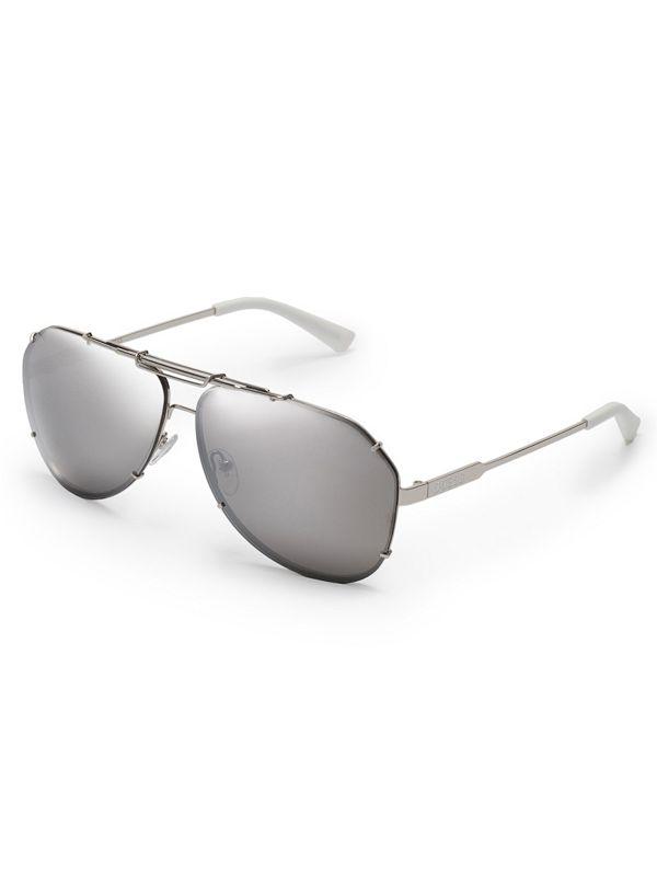 Abe Metal Aviator Sunglasses  fd3effa875