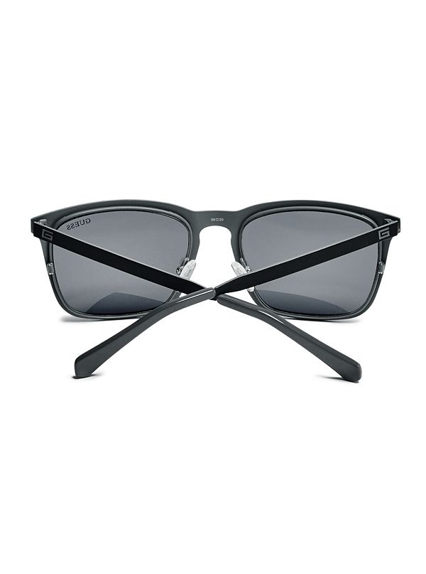138ac175f Colton Matte Square Sunglasses. GU6880M-02A-ALT2